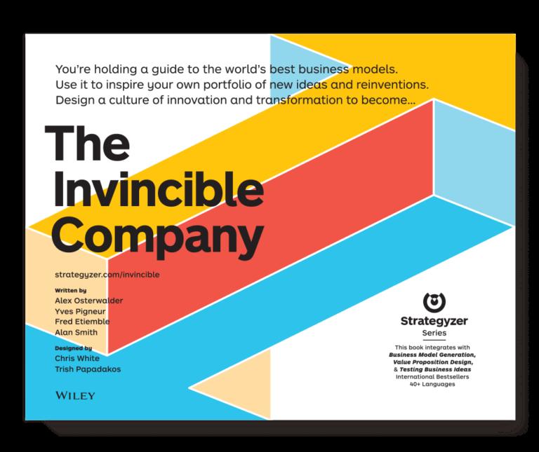 Invincible Company
