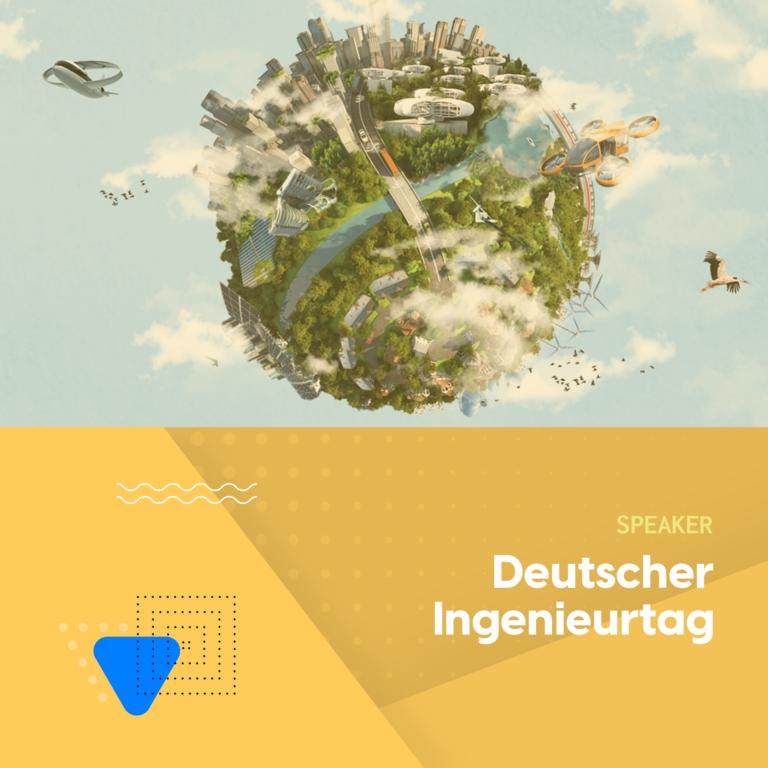 Deutscher Ingenieurtag 2021